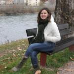Lungo l'Adige